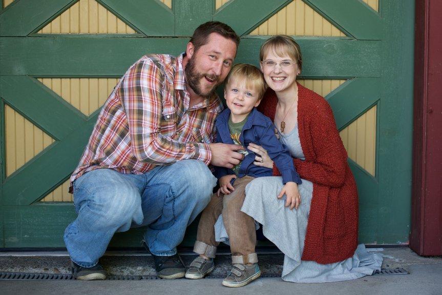 Herzing Family